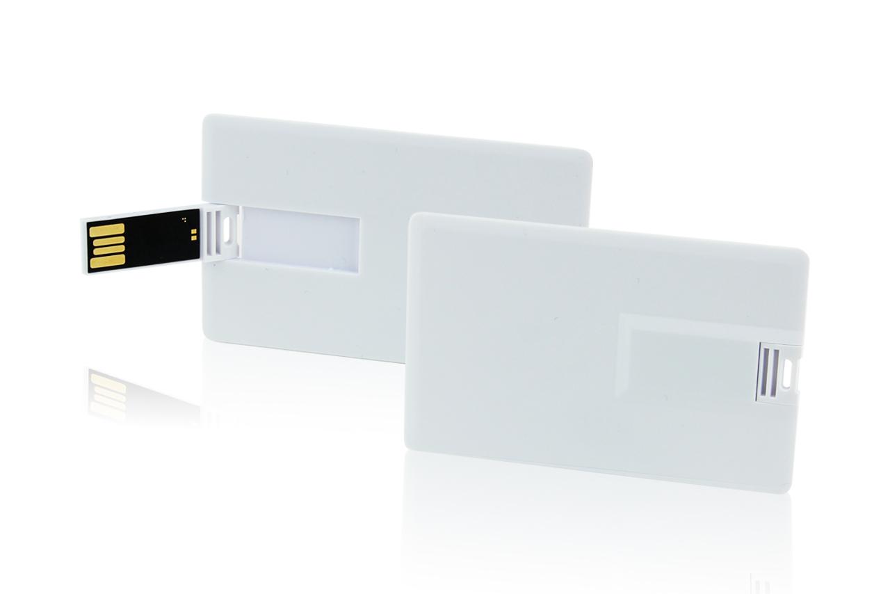USB002-Business Card USB Flash Drive – V TEN Marketing Sdn Bhd